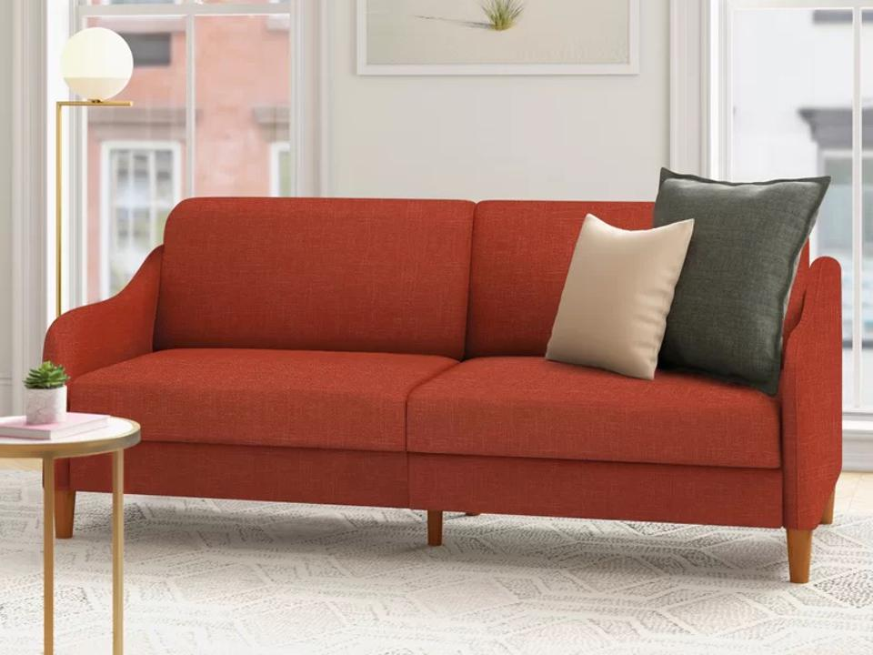 Wayfair sleeper sofa.