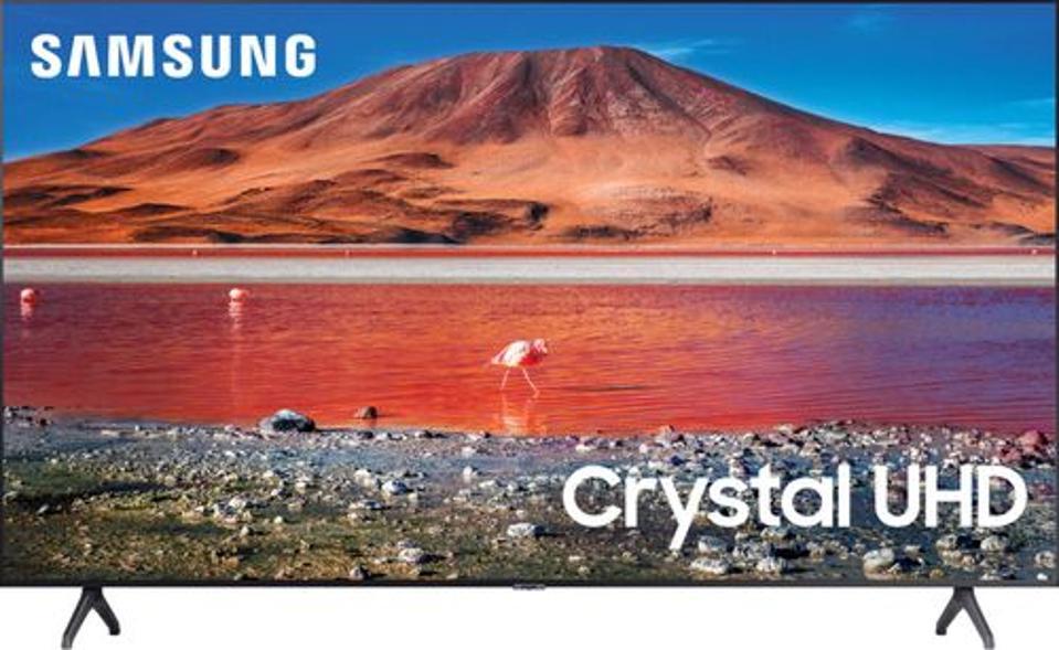 """Samsung 82"""" 6 Series LED 4K Tizen TV"""