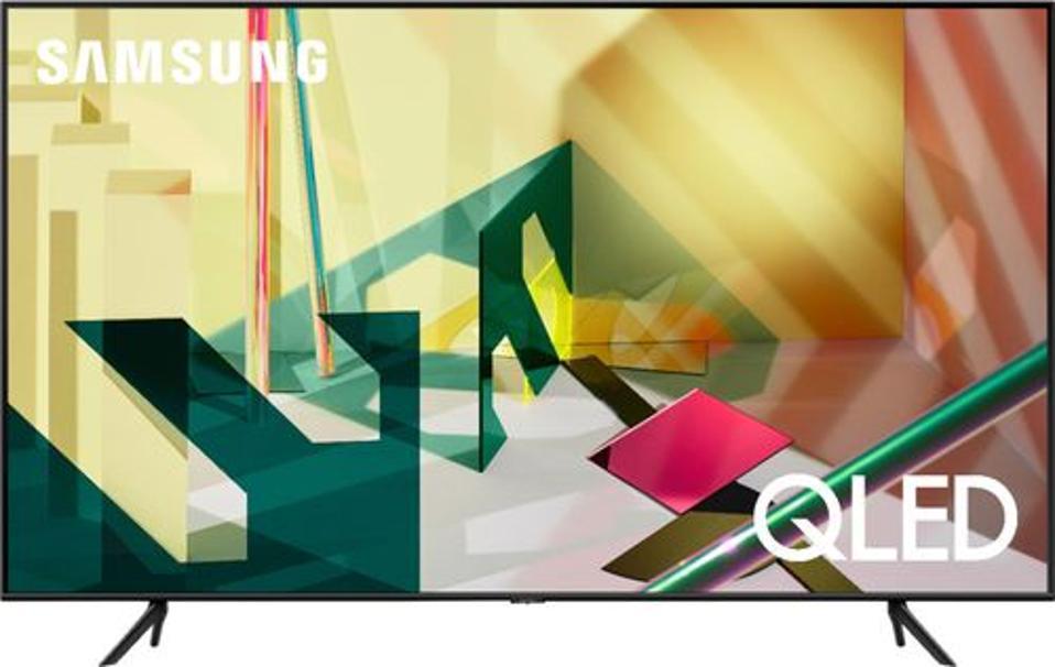 Samsung 75″ Q70T Series LED 4K Tizen TV