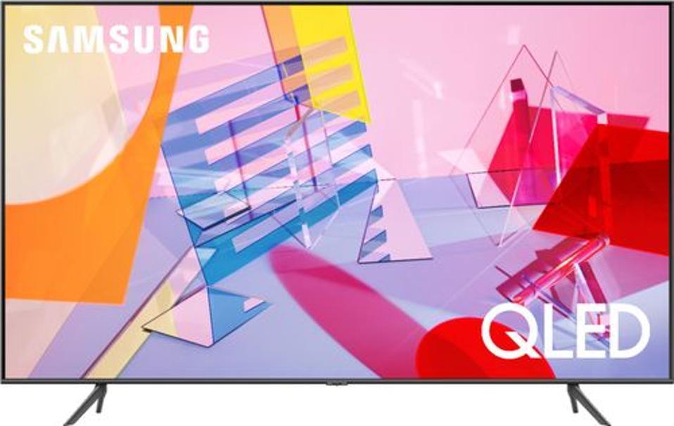 Samsung 85″ Q60T Series LED 4K Tizen TV