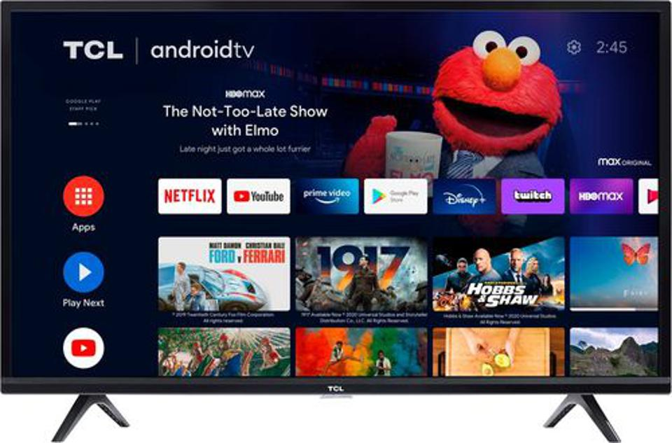 TCL 40″ 3-Series Full HD Android TV