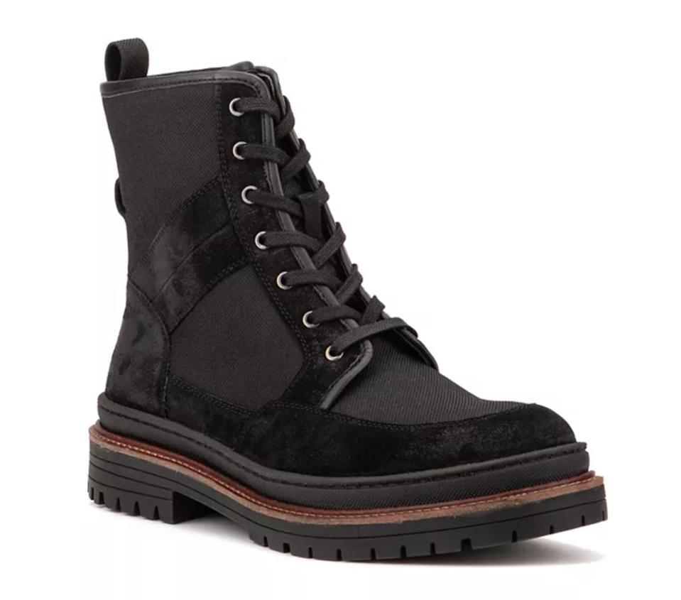 Reserved Footwear Galvan Men's Ankle Boots
