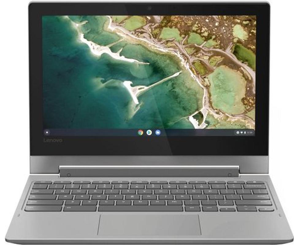 Lenovo Chromebook Flex 3 MTK 2-in-1 11.6″ Touch Screen Chromebook - 4GB Memory, 32GB eMMC