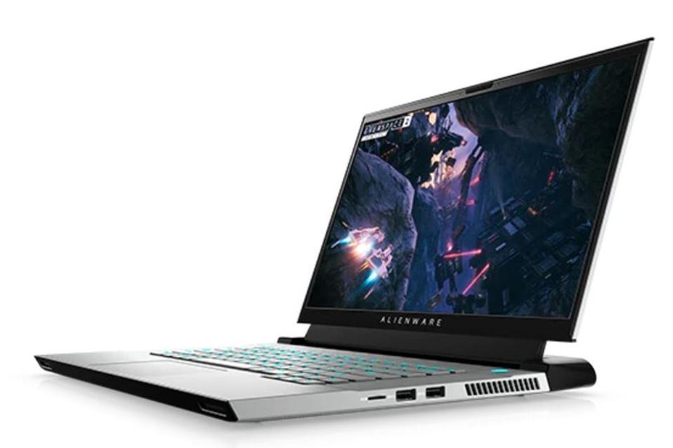 Alienware m15 R3 Gaming Laptop - Intel Core i7, GeForce RTX 2070, 1TB SSD