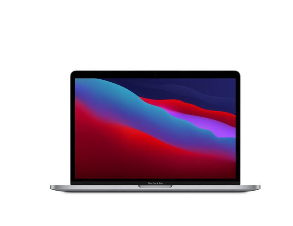 Chip Apple MacBook Pro M1 de 13,3 ″ con pantalla Retina (finales de 2020)