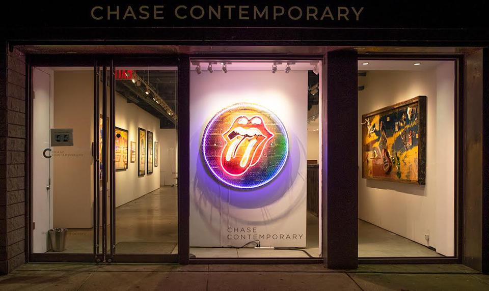 Chase Contemporary