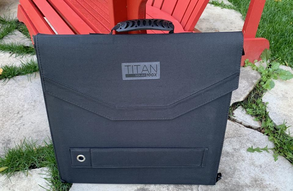 Raptic Titan XL review