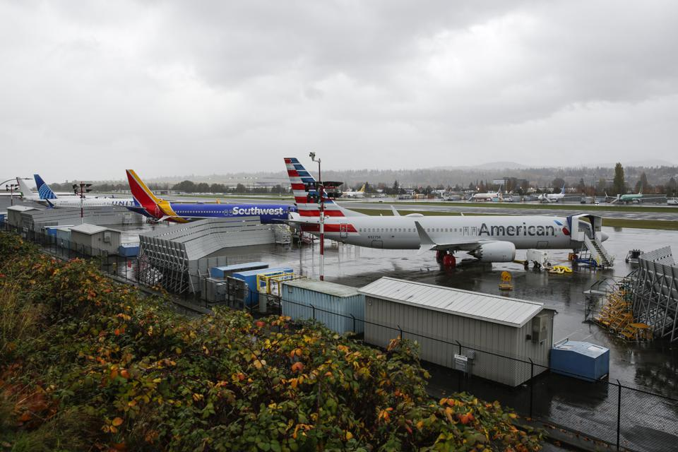 The Boeing 737 MAX faces a long climb back to win the confidence of customers and crews