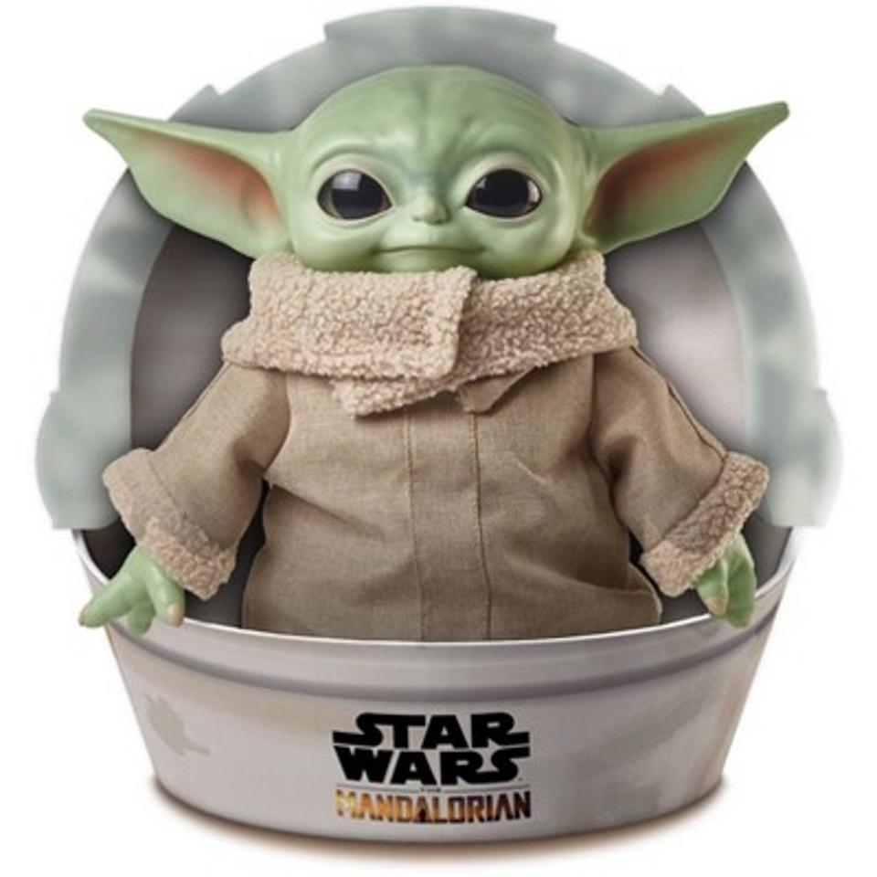 Star Wars The Child 11-Inch Plush