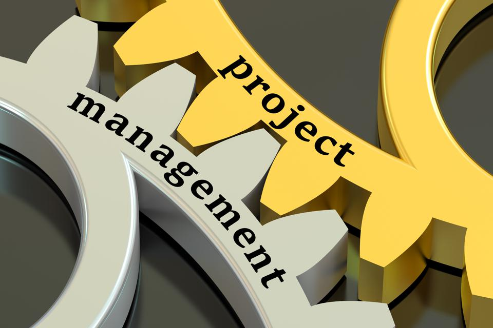 Project Management Always Sounds Better Than It Is