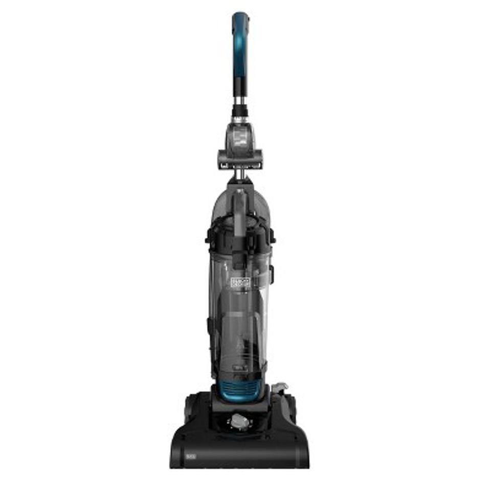 BLACK+DECKER Upright Vacuum Cleaner