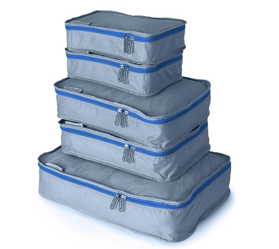 Mumi Packing Cubes by mumi