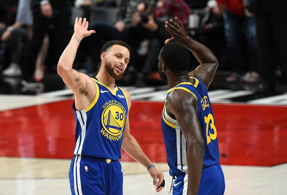 Golden State Warriors Have Their 2020 21 Nba Schedule But Covid 19 Could Disrupt Plans