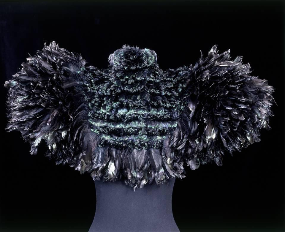 Fashioned by Nature at Victoria and Albert Museum, London