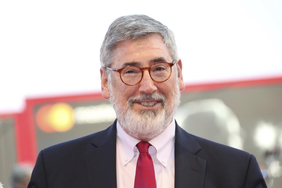 The Blues Brothers, John Landis, interview, anniversary, Trading Places, Christmas, TCM