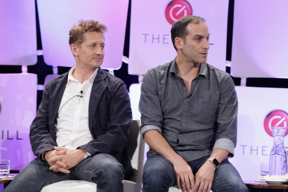 TheWrap's 6th Annual TheGrill At Montage Beverly Hills - Day 2