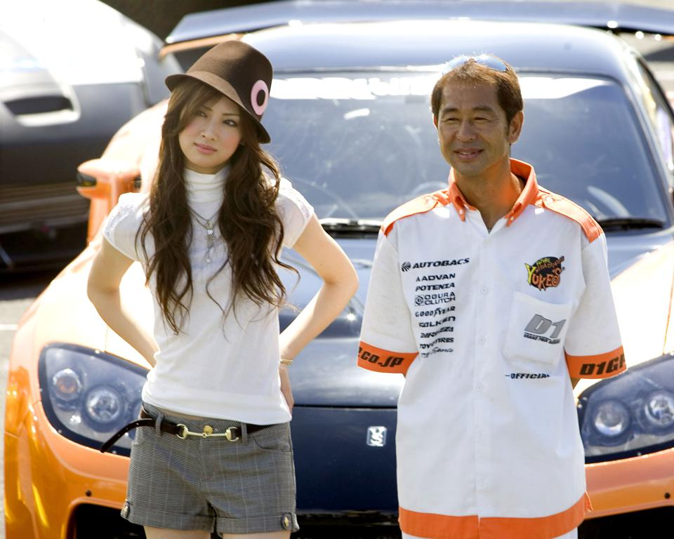 ″The Fast and the Furious: Tokyo Drift ″ Tokyo Photocall