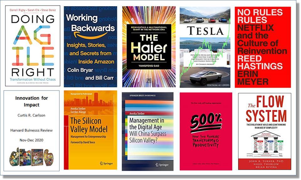 Ten mind-opening books of 2020