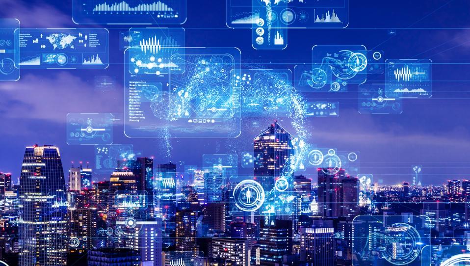 Narratives driving the CFO agenda in 2021 - digital, data, flexible labor