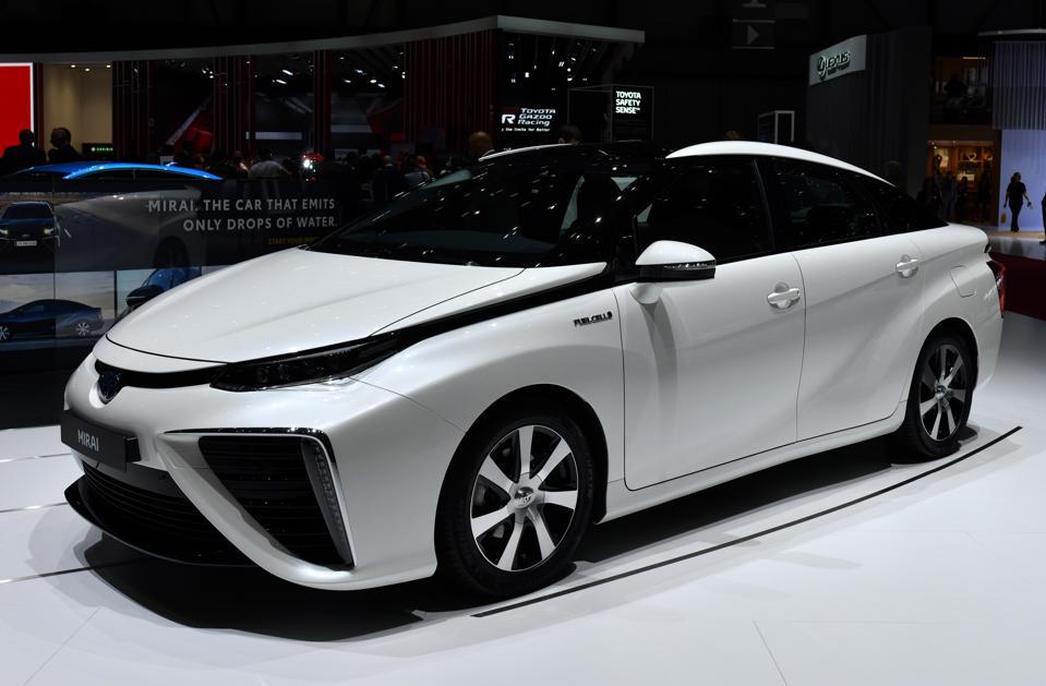 89th International Geneva Motor Show