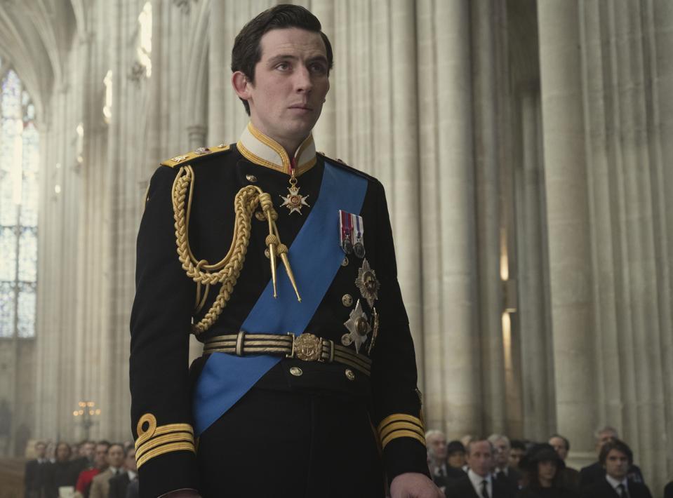 Netflix's The Crown