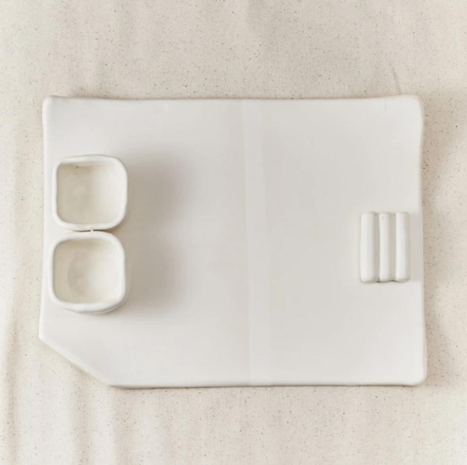 Style Union Home Benny Plate