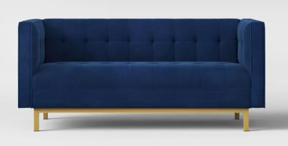 Cologne Tufted Track Arm Sofa - Project 62