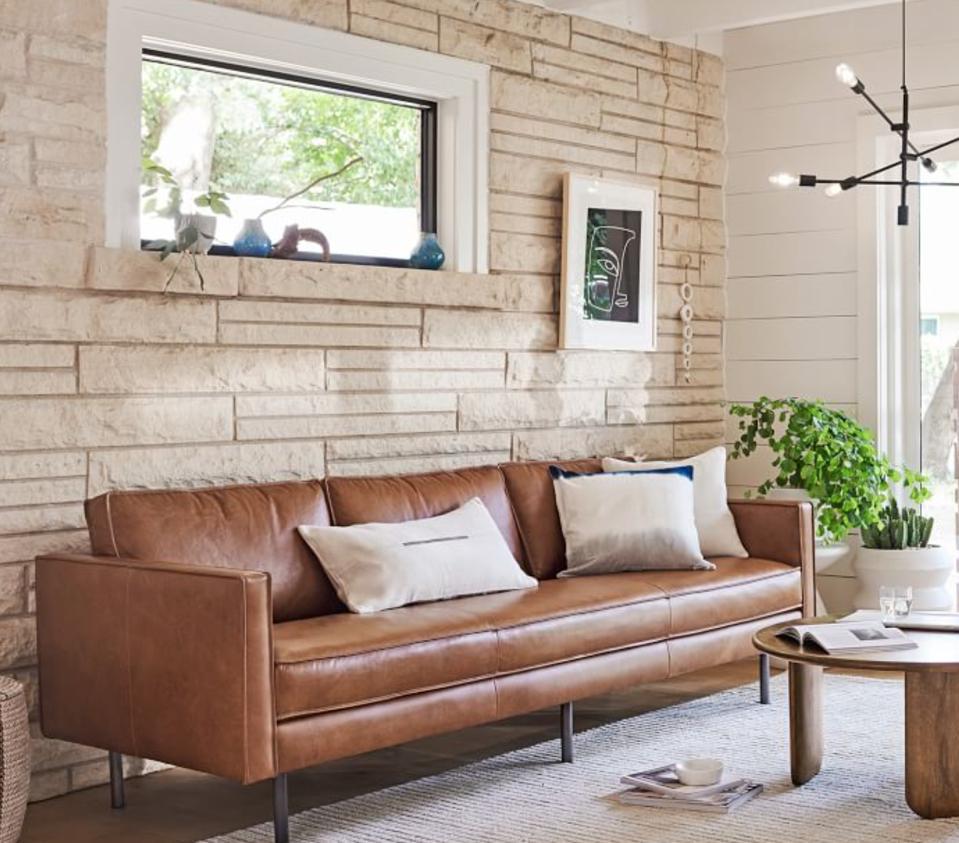 Axel sofa