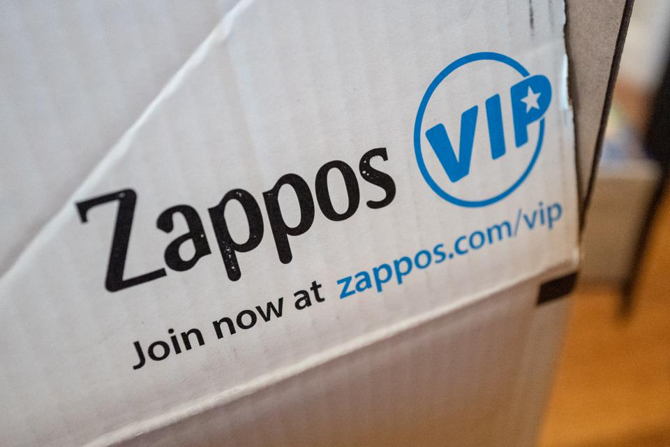 Zappos VIP