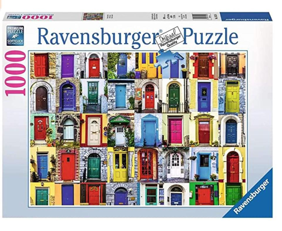 Doors of the World from Ravensburger