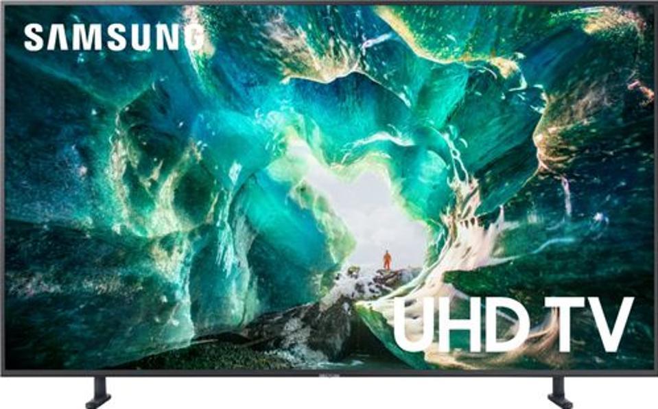 Samsung 82″ 8 Series LED 4K Tizen TV