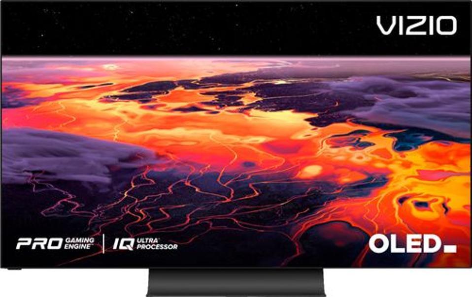 VIZIO 65″ Class OLED 4K SmartCast TV