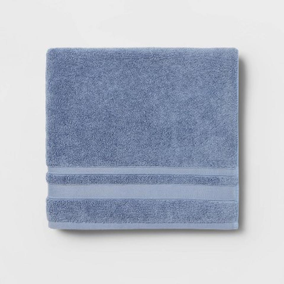 Performance Bath Towel - Threshold
