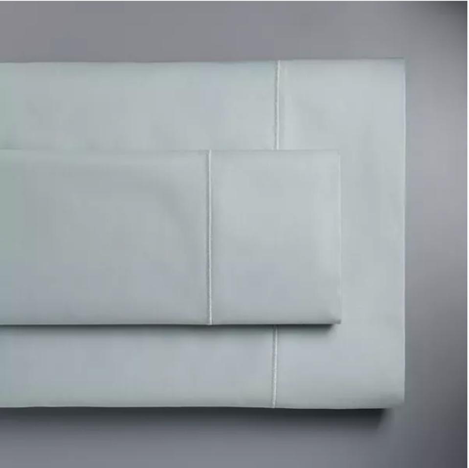 Simply Vera Vera Wang Supima Cotton 600 Thread Count Sheet Set or Pillowcases
