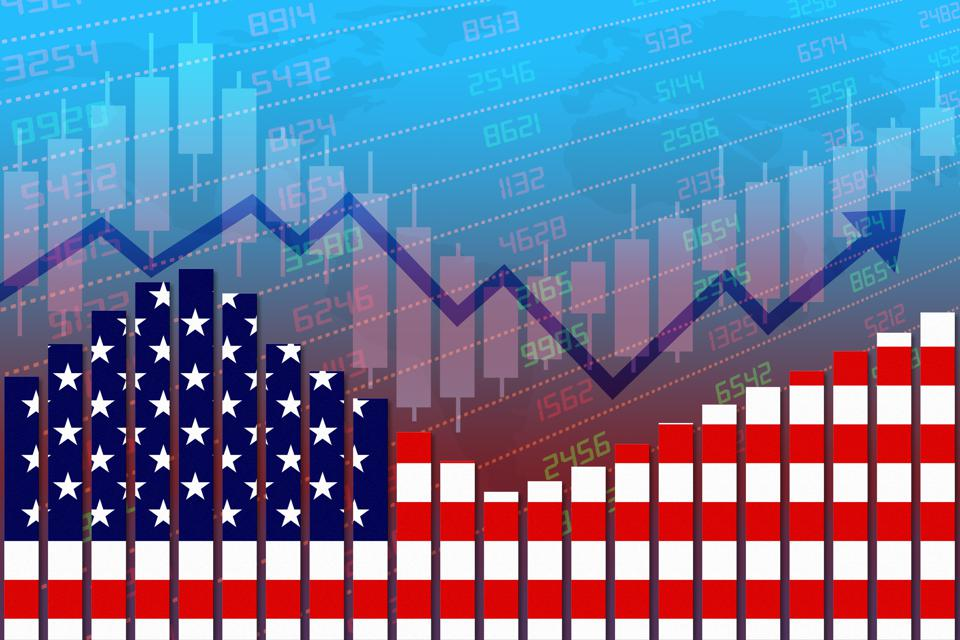 United States Economy Improves and Returns to Normal After Crisis