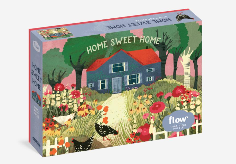 Home Sweet Home from Workman Publishing