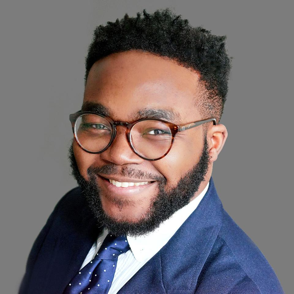 Max Jordan Nguemeni Tiako, a medical student at the Yale School of Medicine,  coauthored a paper that described how racial and ethnic disparities can lead people in communities of color to  experience higher rates of post-intensive care syndrome after hospitalization with Covid-19.