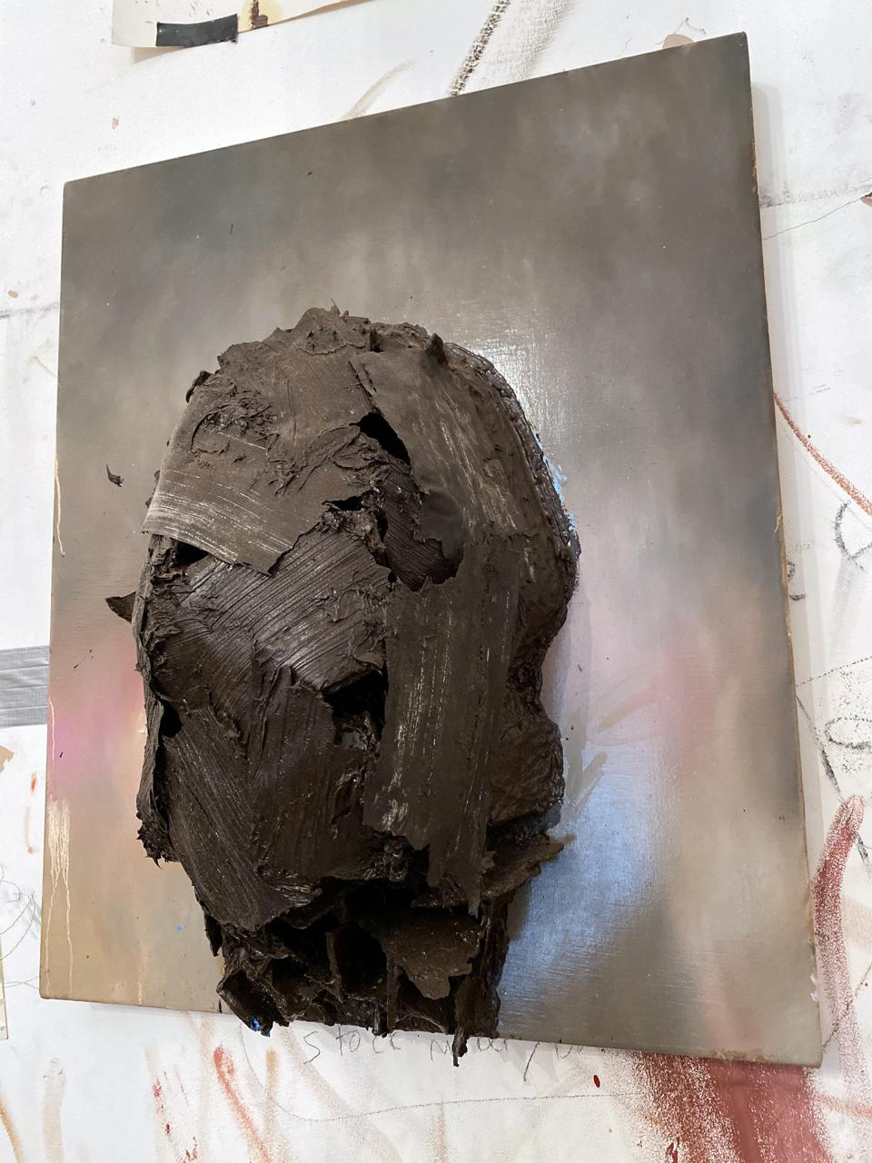 'Constructing Auras' by Antony Micallef