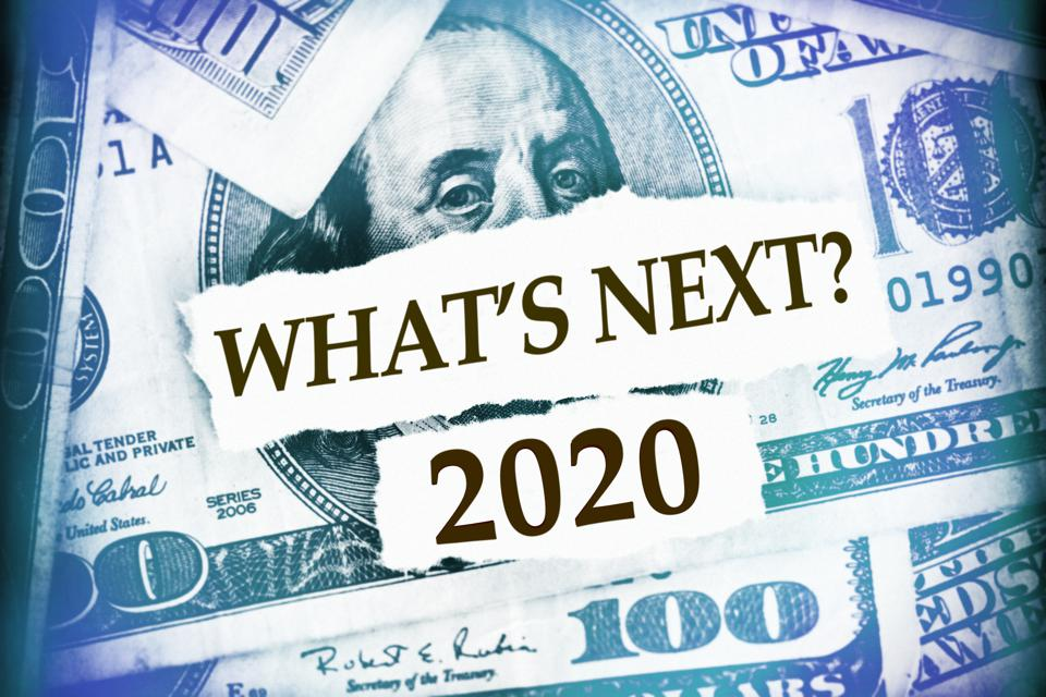 2020 What's Next?