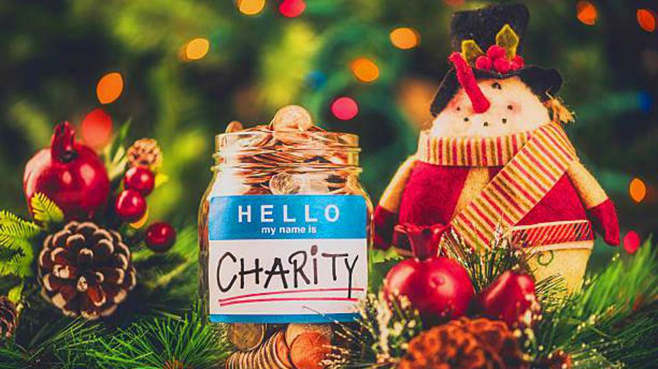Donating stock to charities can be more effective and tax-efficient than cash donations