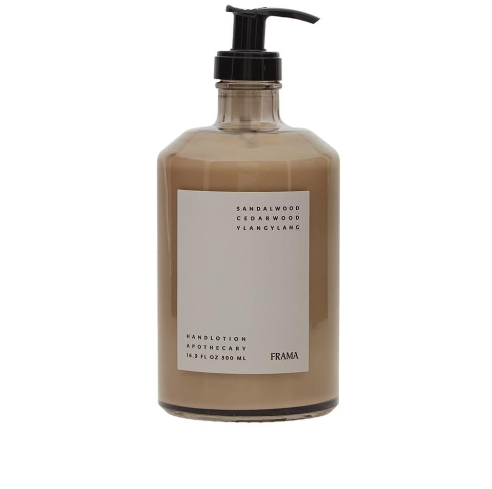 Frama St. Paul's Apothecary Hand Lotion 500ml