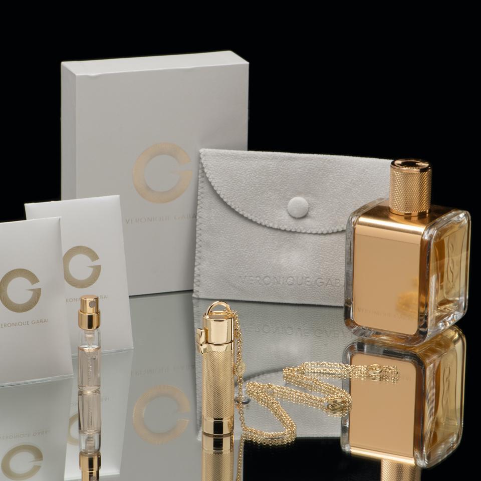 Fragrance by Veronique Gabai