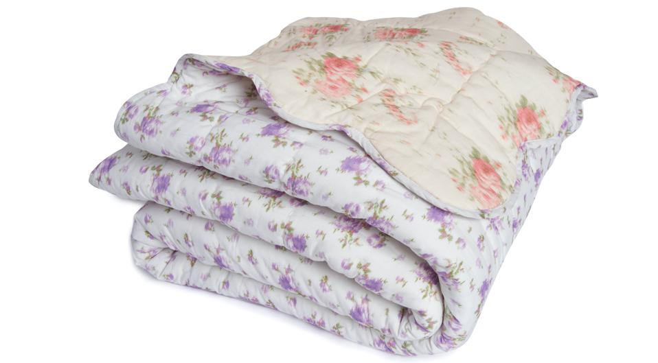 LoveShackFancy Gordon Quilted Blanket