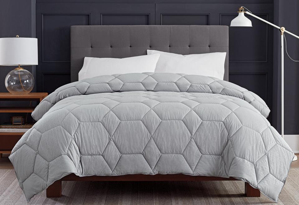 Nanbionic Sleep Charge Comforter