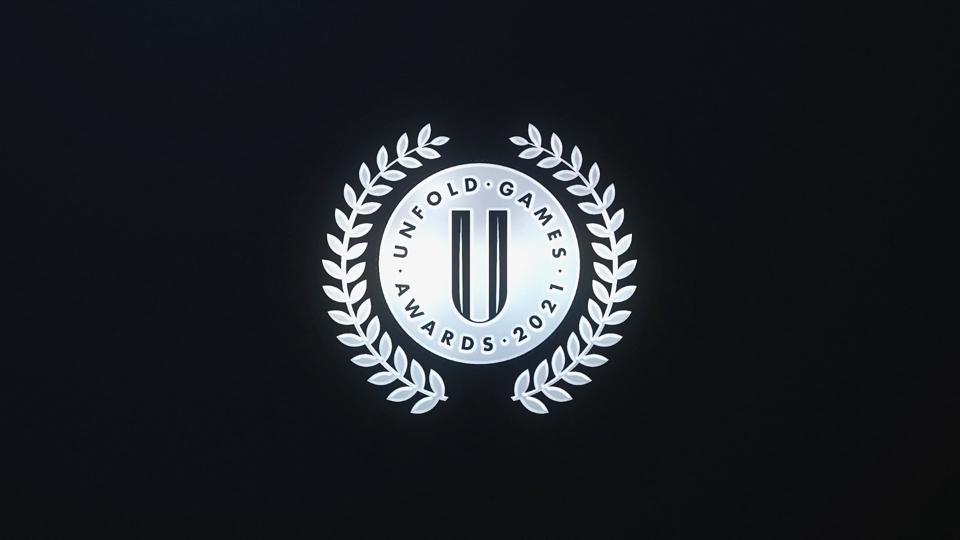 Unfold Games Awards 2021