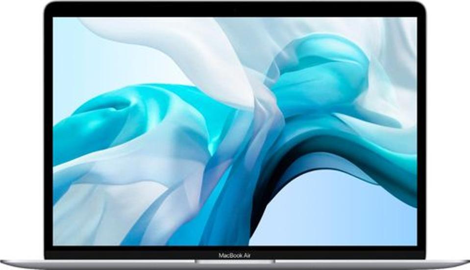 Apple MacBook Air 13.3 ″ - Intel Core i3, memoria de 8GB, SSD de 256GB
