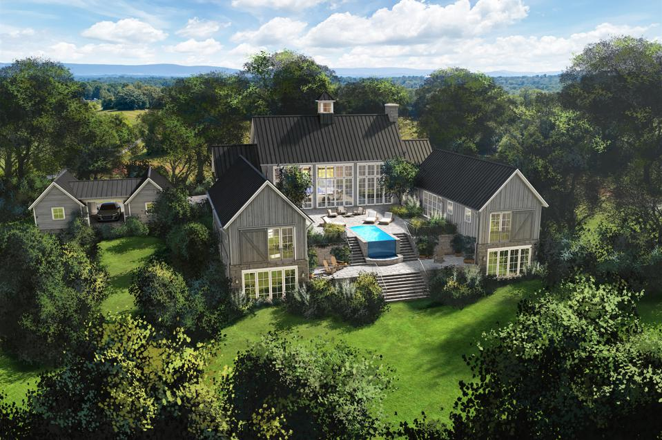 Residences at Salamander, South Street Partners, real estate, The Stables, The Vineyards