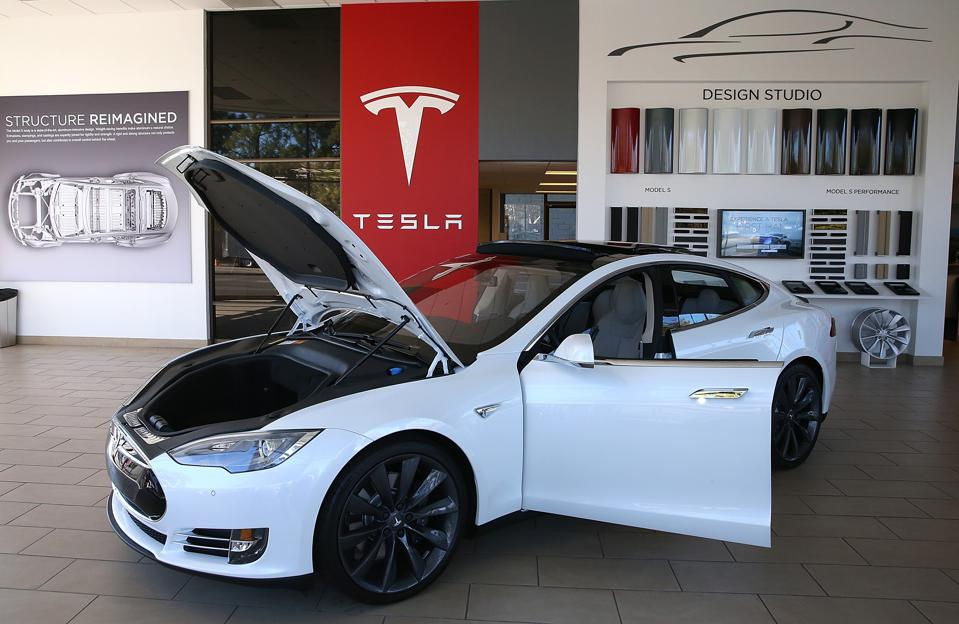 Tesla has fundamentally altered road transport with innovative electric charging facilities, new software designs, unique door and trunk design.
