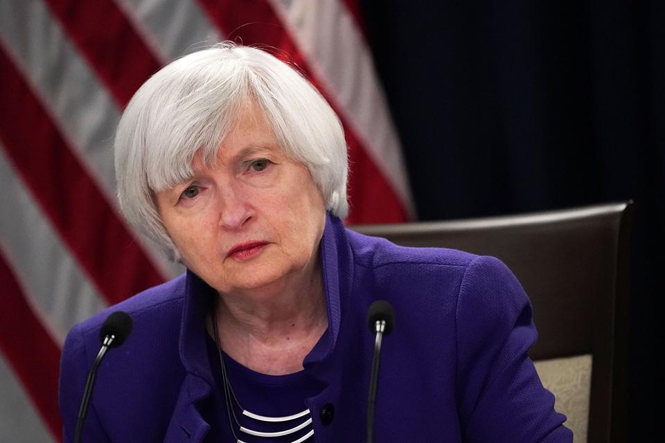 Janet Yellen, bitcoin, bitcoin price, image