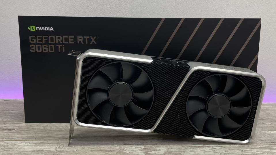 Nvidia claims the $399 RTX 3060 Ti will offer similar performance to the RTX 2080 Super